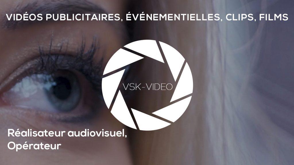 Réalisateur vidéo Strasbourg Alsace
